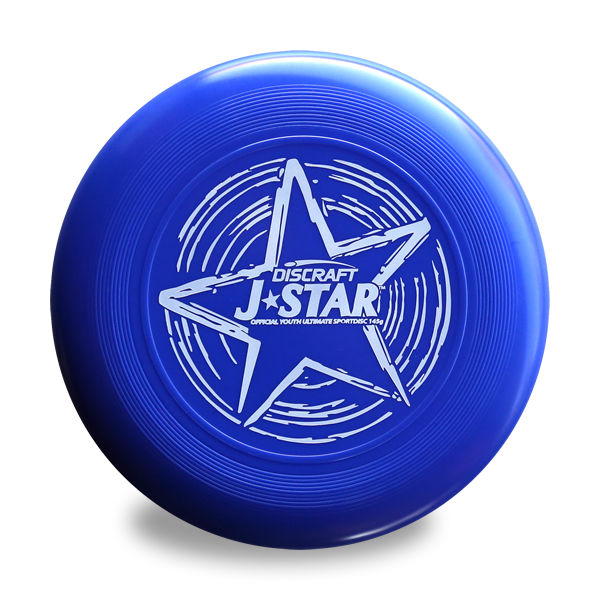 Discraft Ultimate J-Star_1