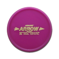 Aerobie® Arrow Approach & Putter golf disc_4