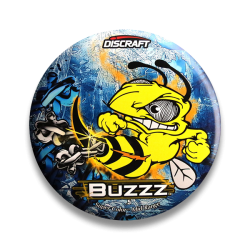 Discraft Buzzz Supercolor