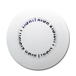 Wham-O 100 Mold Frisbee® - High Rigidity
