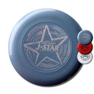 Discraft Ultimate J-Star