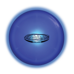 Flashflight® LED Disc Golf - Driver