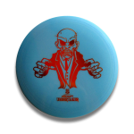 Discraft Big Z Undertaker