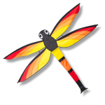 HQ Flying Creature - Dragonfly