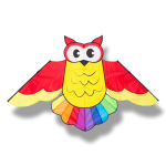 HQ Flying Creature - Owl