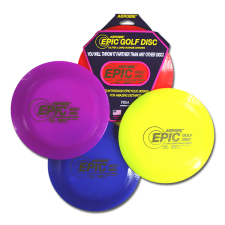 Aerobie® Epic Golf Disc