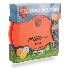 Discmania Disc Set