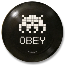 Discraft Ultra-Star Space Invaders